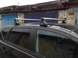 Багажник на крышу Ниссан (Nissan) с доставкой по Беларуси