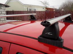 Багажник на крышу Опель (Opel) астра (astra) доставка по РБ