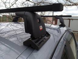 Багажник на крышу Опель (Opel) с доставкой по Беларуси