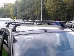 Багажник на крышу рено с доставкой по Беларуси