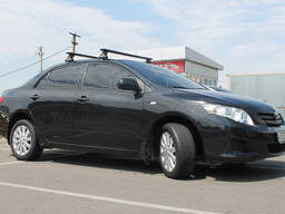 Багажник на крышу Тойота (Toyota) с доставкой по Беларуси