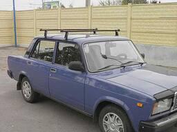 Багажник на крышу Ваз (Vaz) с доставкой по Беларуси