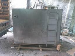 Бак 3 метра кубических для жидкости
