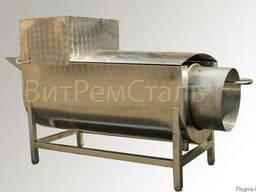 Барабан К7-ФМ3 непрерывного действия для промывки субпрод