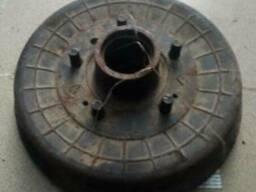 Барабан тормозной со ступицей ГАЗ-24, Волковыск