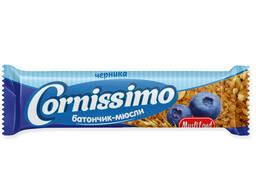 "Батончик-мюсли ""Cornissimo""-черника"