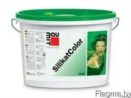 Baumit SilikatColor ( Баумит Силикат Колор )25 кг