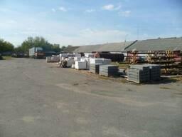 База оптово-розничной торговли строительными материалами - фото 3