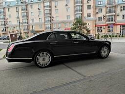 Эксклюзивные автомобили на прокат в Минске