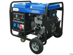 Дизель генератор SDG-7000EH3 ( 7 кВт / 3ф )
