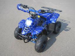 Бензиновый квадроцикл 125cc БИГФУТ 6 RG