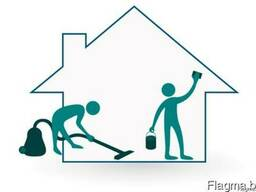 Бережная уборка для вас и вашей семьи в Солигорске