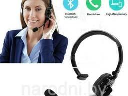 Беспроводные Bluetooth наушники с микрофоном BH-M10b (для. ..