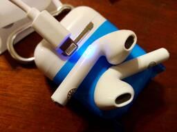 Беспроводные наушники Airpods i9s iPhone