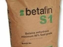 Бетафин S1 - многофункциональная аминокислота