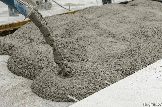 бетон орша купить