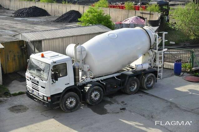 Бетон сморгонь купить сибирский цемент москва