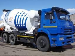 Купить бетон с доставкой в дзержинске раствор цементный с керамзитом