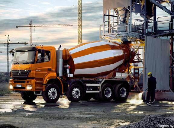 Купить миксер бетона в гомеле а300 бетон