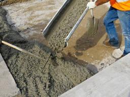 купить бетон в орше с доставкой цена за куб