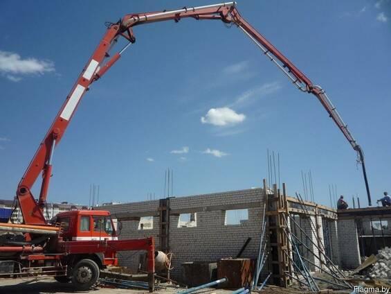 Бетона борисов купить бетон войсковицы