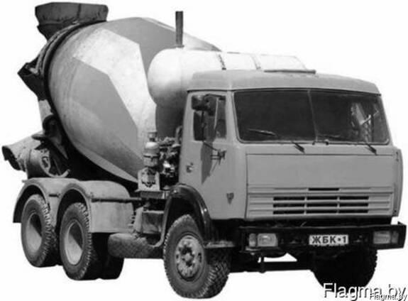 Бетон купить в гомеле с доставкой технологии керамзитобетон