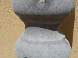 Бетонная балясина Б 101 (2-й сорт)