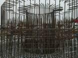 Монтаж, сварка металлоконструкций / Сварочные работы - фото 4