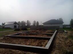 Строительство домов под ключ в Гомеле