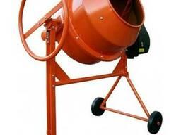 Бетономешалка (бетоносмеситель) Altrad Compact 130