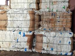 Закупаю Биг беги/мешки прессованные от 1 тонны и выше