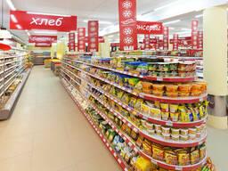 Бизнес на продуктах питания