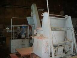 Бизнес по производству гиперпрессованного кирпича