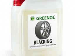 Blacking – Чернитель резины (5л)