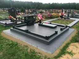 Благоустройство кладбищ