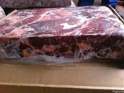 Блочное мясо говядины