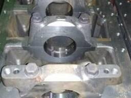Блок цилиндров 240-1002001-Б2