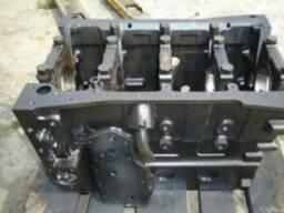 Блок цилиндров case 580 - фото 1