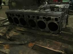Блок двигателя Renault Magnum МАСК