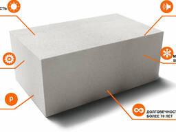 Блок газосиликатный 600*300*200