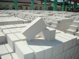 Блок газосиликатный 600*300*250