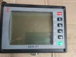 Блок контроля и индикации БКИ-01 Полесье