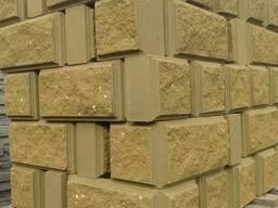 Блоки для забора - фото 2