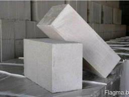 Блоки газосиликатные 1-й категории. Могилев