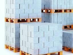 Блок газосиликатный 600*290*200