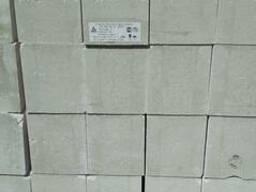 Блоки газосиликатные: стеновые и перегородочные