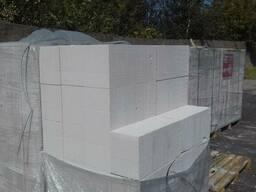 Блоки газосиликатные стеновые строительные в мозыре