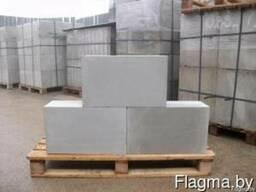 Блоки на клей с доставкой и выгрузкой - фото 3
