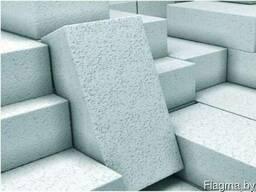 Блоки ПГС 1 категории с доставкой