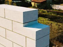 Блоки ПГС - фото 2
